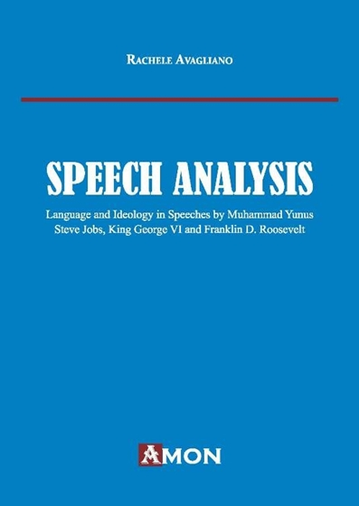 Immagine di Speech Analysis