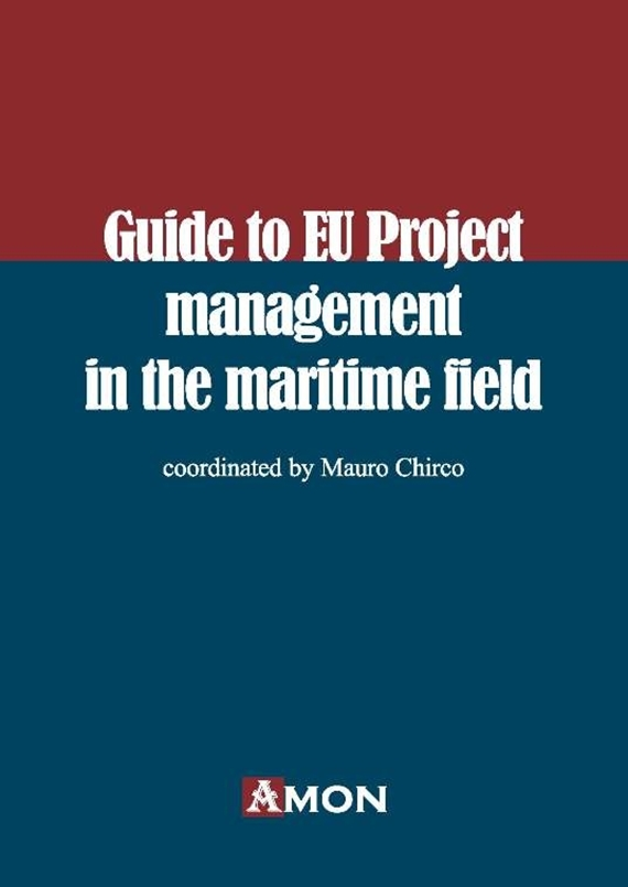 Immagine di Guide To Eu Project Management in The Maritime Field